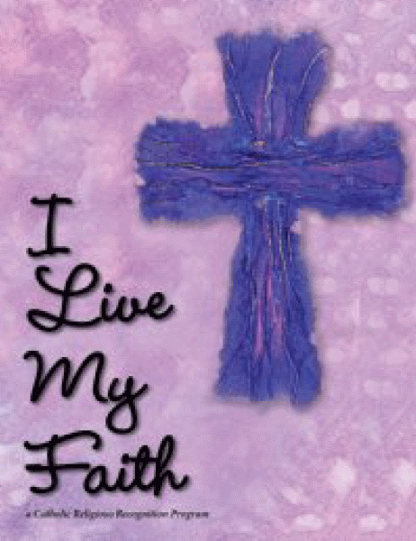 I Live My Faith