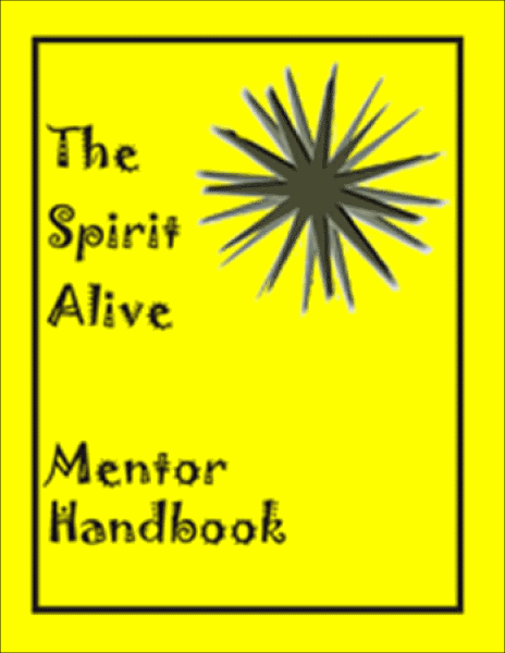 The Spirit Alive guide