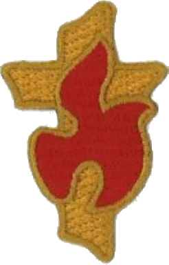 The Spirit Alive patch
