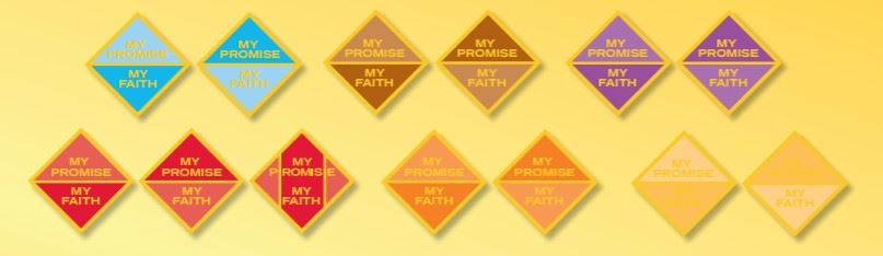 My Promise, My Faith